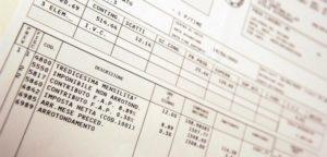 Come leggere la busta paga: le mensilità aggiuntive